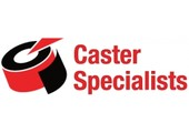 Caster Specialists coupons or promo codes at casterspecialists.com