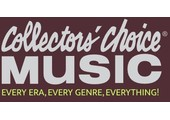 Collectors' Choice Music coupons or promo codes at ccmusic.com