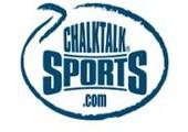 ChalkTalk Sports coupons or promo codes at chalktalksports.com