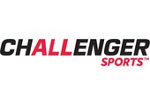 challengersports.com coupons and promo codes