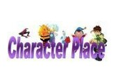 character-place.com coupons and promo codes