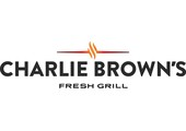 Charlie Brown's Steakhouse coupons or promo codes at charliebrowns.com