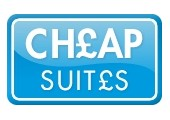 Cheap Suites UK coupons or promo codes at cheapsuites.co.uk