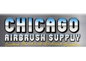 Chicago AirBrush Supply coupons or promo codes at chicagoairbrushsupply.com