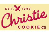 christiecookies.com coupons and promo codes