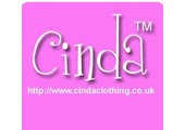 Cinda Clothing coupons or promo codes at cindaclothing.co.uk