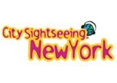CitySightseeing coupons or promo codes at citysightseeingnewyork.com
