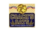 Coach's Oats coupons or promo codes at coachsoats.com