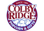 Colby Ridge coupons or promo codes at colbyridge.com