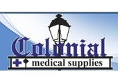 Colonial Medical Supplies coupons or promo codes at colonialmed.com