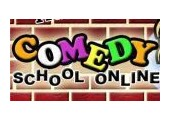 comedyschoolonline.com coupons and promo codes