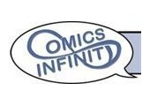 comicsinfinity.com coupons and promo codes