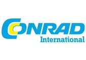 Conrad Electronic SE coupons or promo codes at conrad-international.com