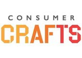 Consumer Crafts coupons or promo codes at consumercrafts.com