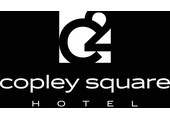copleysquarehotel.com coupons and promo codes