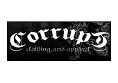 Corrupt Clothing coupons or promo codes at corruptfightgear.com