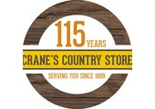 cranes-country-store.com coupons or promo codes