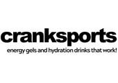 Crank Sports coupons or promo codes at cranksports.com