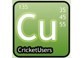 cricketusers.com coupons or promo codes