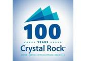 Crystal Rock coupons or promo codes at crystalrock.com