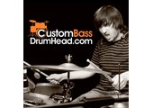 Custombassdrumhead.com coupons or promo codes at custombassdrumhead.com