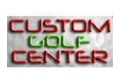Custom Golf Center Coupons & Promo codes