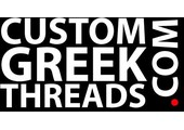 customgreekthreads.com coupons and promo codes
