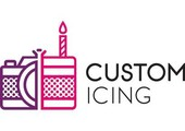 customicing.com.au coupons and promo codes