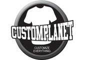 CustomPlanet coupons or promo codes at customplanet.com