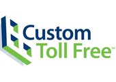 customtollfree.com coupons and promo codes