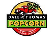 Dale & Thomas Popcorn coupons or promo codes at daleandthomas.com