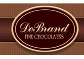 DeBrand Chocolatier coupons or promo codes at debrand.com