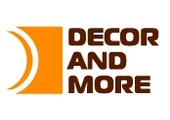 Décor and more coupons or promo codes at decornmoreshope.com