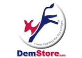 DemStore coupons or promo codes at demstore.com