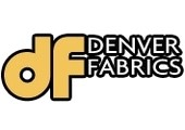 Denver Fabrics coupons or promo codes at denverfabrics.com