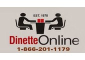 Dinetteonline coupons or promo codes at dinetteonline.com