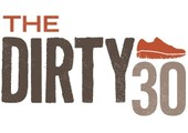 The Dirty 30 coupons or promo codes at dirty30race.com