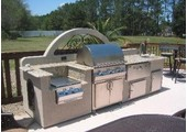 Discount Outdoor Kitchens coupons or promo codes at discountoutdoorkitchens.com