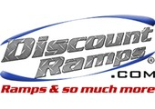 Discount Ramps coupons or promo codes at discountramps.com