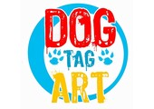 Dog Tag Art coupons or promo codes at dogtagart.com