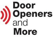 Door Openers and More coupons or promo codes at dooropenersandmore.com