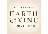 Earth & Vine Provisions coupons or promo codes at earthnvine.com