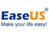 EaseUS coupons or promo codes at easeus.com