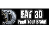 Eat 3D coupons or promo codes at eat3d.com