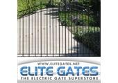 Elite Gates coupons or promo codes at elitegates.net