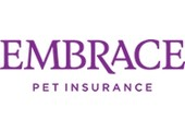 Embrace Pet Insurance coupons or promo codes at embracepetinsurance.com
