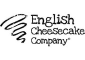 The English Cheesecake Company coupons or promo codes at englishcheesecake.com