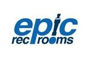 Epic Rec Rooms coupons or promo codes at epicrecrooms.com
