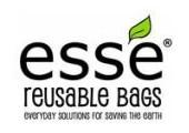 esse coupons or promo codes at essereusablebags.com