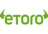 eToro coupons or promo codes at etoro.com